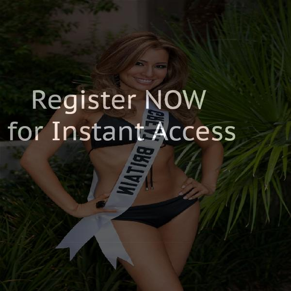 Juelz St. Catharines bdsm